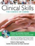 Clinical Skills: The Essence of Caring