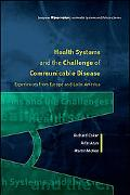 Health Systems and the Challenge of Communicable Disease