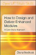 How to Design and Deliver Enhanced Modules
