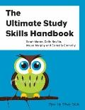 The Ultimate Study Skills Handbook (Open Up Study Skills)