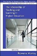 Scholarship of Teaching and Learning in Higher Education