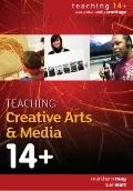 Teaching Creative and Media 14+
