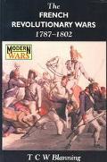French Revolutionary Wars, 1787-1802
