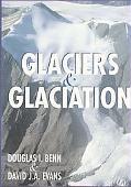 Glaciers & Glaciation
