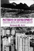Patterns of Development Resources, Policy and Economic Growth