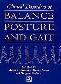 Clin.disorders of Balance,posture+gait