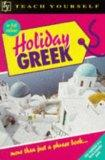Teach Yourself Holiday Greek Pb