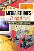 Media Studies Reader