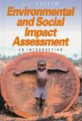 Environmental and Social Impact Assessment An Introduction