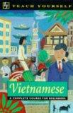 Vietnamese (Teach Yourself)