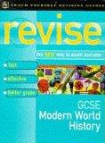 GCSE Modern World History (Teach Yourself Revision Guides)