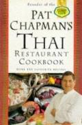Thai Restaurant Cookbook: Over 120 Favourite Recipes