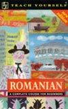 Teach Yourself Romanian