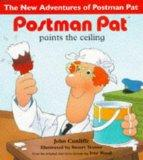 Postman Pat Paints the Ceiling (The New Adventures of Postman Pat)