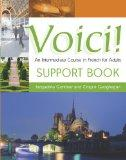 Voici: Coursebook: An Intermediate Course in French for Adults (Teach Yourself Complete Cour...
