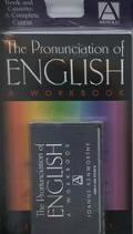 Pronunciation of English A Workbook