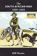South African War,1899-1902