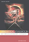 Statistical Evaluation of Measurement Errors Design and Analysis of Reliability Studies