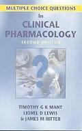 Multiple Choice Questions in Clinical Pharmacology