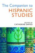 Companion to Hispanic Studies