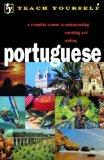 Portuguese (Teach Yourself)
