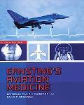 Ernsting's Aviation Medicine