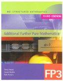 MEI Additional Further Pure Mathematics (MEI Structured Mathematics (A+AS Level))