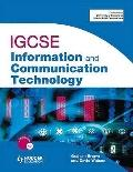 IGCSE Information and Communication Technology (Book & CD Rom)