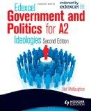 Edexcel Government and Politics for A2