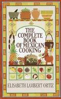 Complete Book of Mexican Cooking