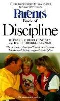 Parents Book of Discipline - David F. Bjorklund - Mass Market Paperback - 1st ed