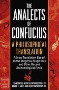 Analects of Confucius:philosoph.trans.