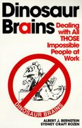 Dinosaur Brains Dealing With All Those Impossible People at Work