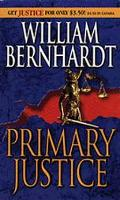 Primary Justice (A Ben Kincaid Novel)