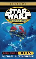 Star Wars Dark Tide Ruin