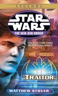 Star Wars the New Jedi Order Traitor