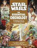 Star Wars The Essential Chronology