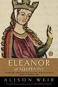 Eleanor of Aquitaine A Life