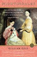 Nightingales The Extraordinary Upbringing And Curious Life Of Miss Florence Nightingale
