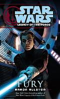 Star Wars:Legacy of the Force Fury