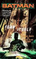 Batman Fear Itself