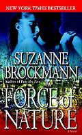 Force of Nature (Troubleshooters Series #11)