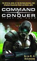Command & Conquer Tiberium Wars