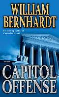 Capitol Offense: A Novel