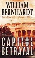 Capitol Betrayal : A Novel