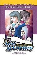 Phoenix Wright, Volume 2 (Novel)