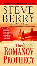 Romanov Prophecy