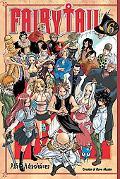 Fairy Tail, Volume 6