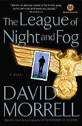 The League of Night and Fog: A Novel (Mortalis)