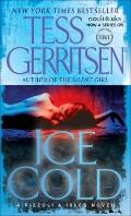 Ice Cold : A Rizzoli and Isles Novel